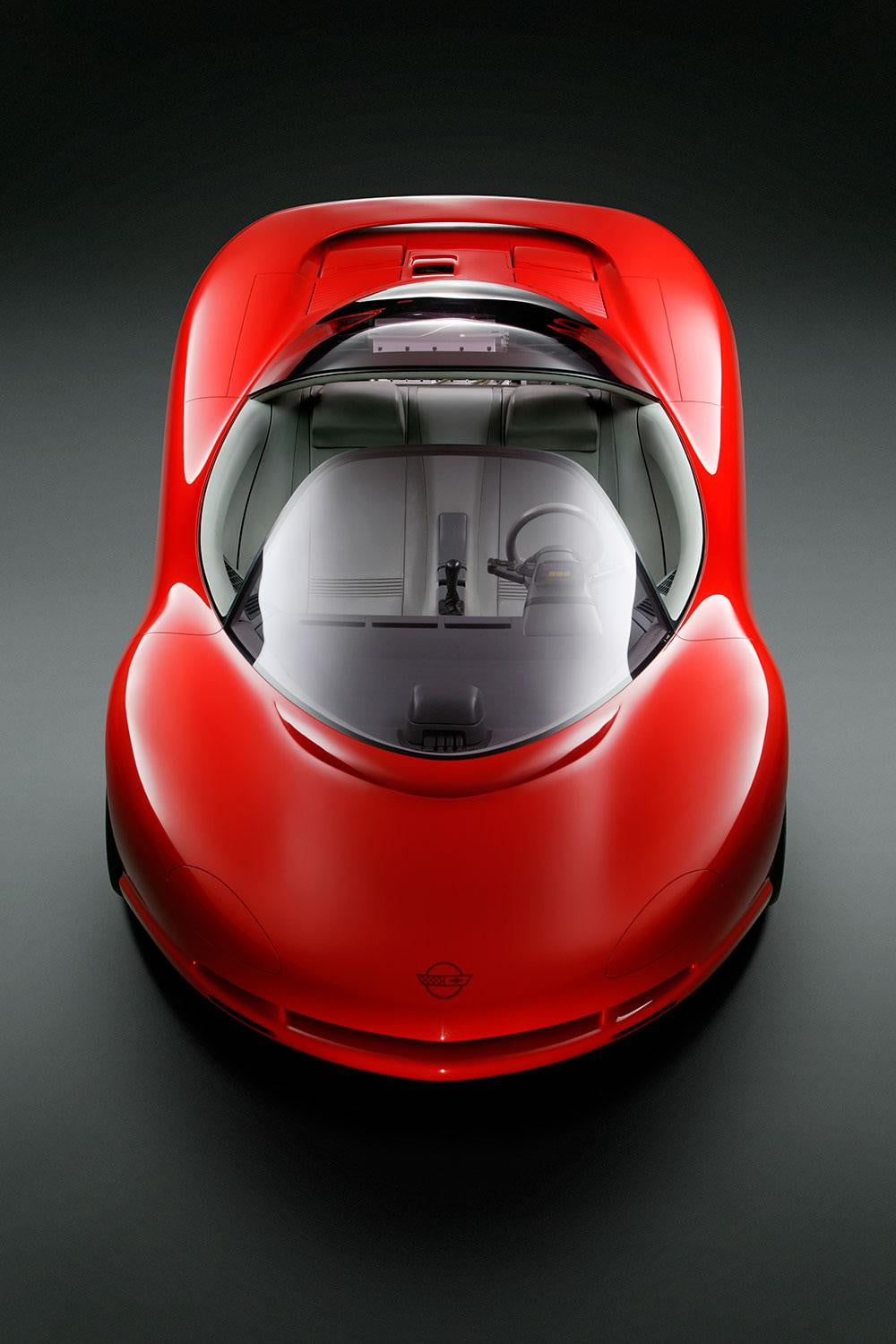 Driving Our Dreams Yesterday S Futuristic Concept Cars