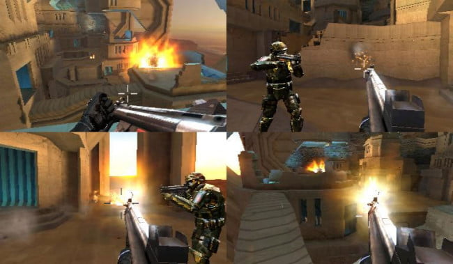 Conduit 2 screenshot multiplayer