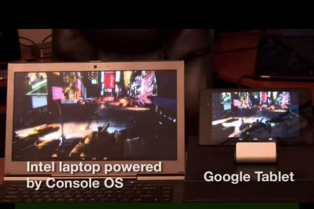 console os promises to deliver a better android experience on your pc