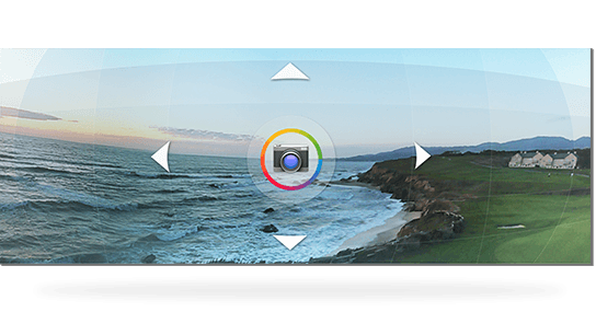 android photo sphere