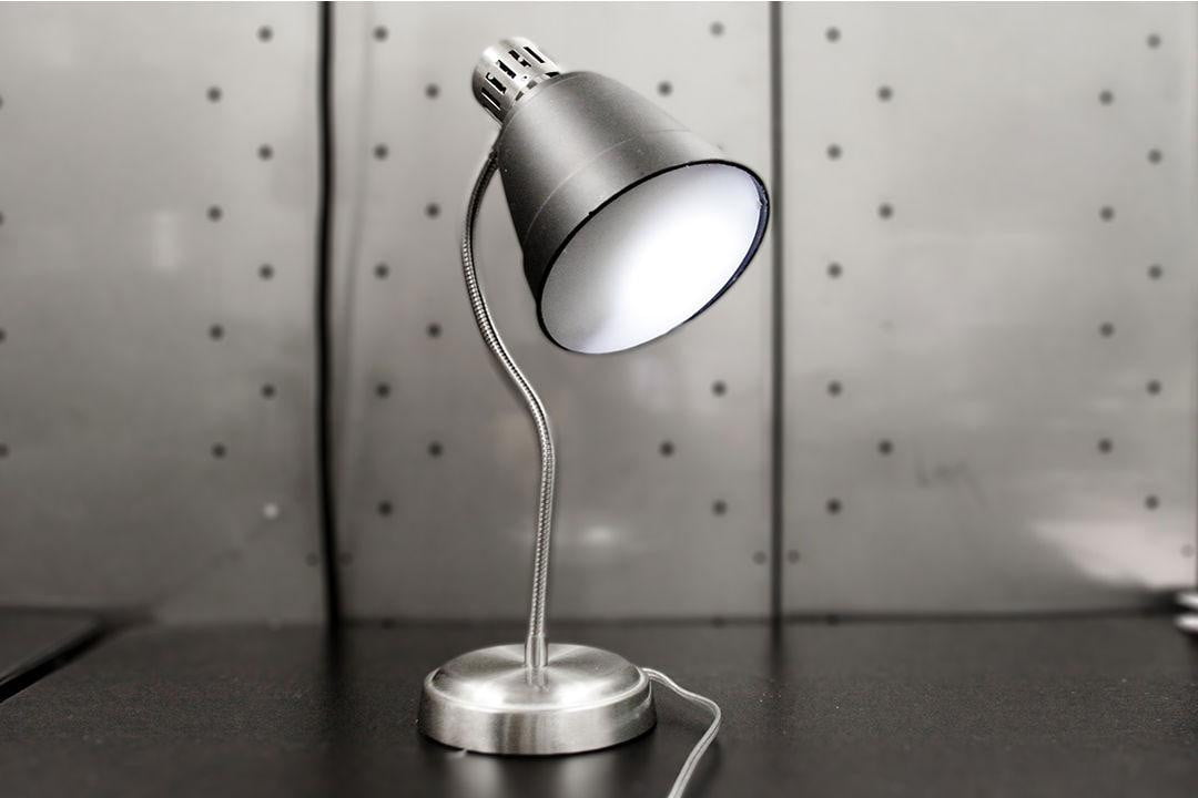 unassuming desk lamp eavesdrops live tweets private conversations conversnitch