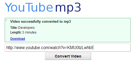 how to download music from youtube and convert to mp3