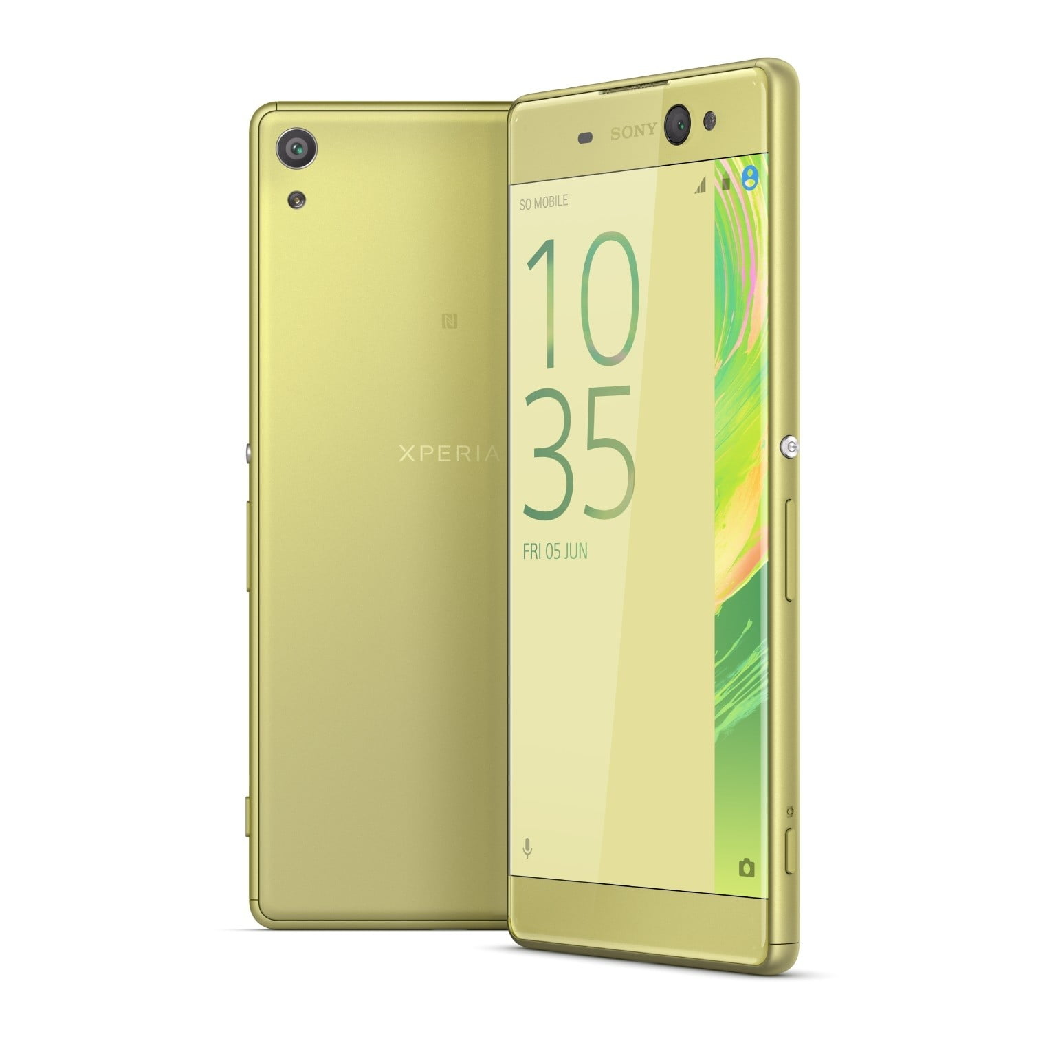 sony xperia xa ultra specifications release date price digital trends. Black Bedroom Furniture Sets. Home Design Ideas
