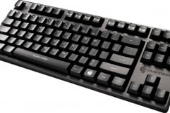 cooler master cm storm quickfire rapid review keyboard press image