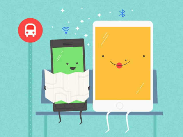 google copresence improve android ios relations