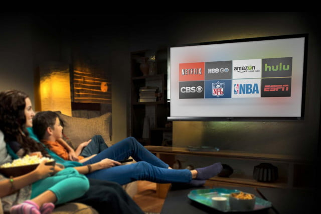 million will subuse to streaming video by cord cutter wireless tv netflix hbo go v