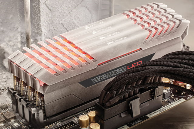 ram prices are increasing until third quarter  corsair vengeance led ddr memory