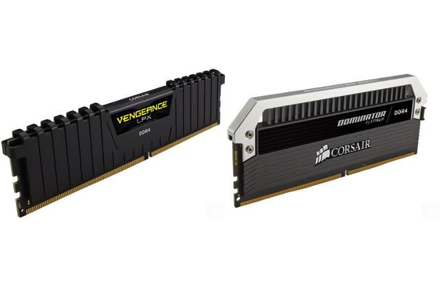 corsair sticker shocks consumers with new ddr  priced over two grand corsairram
