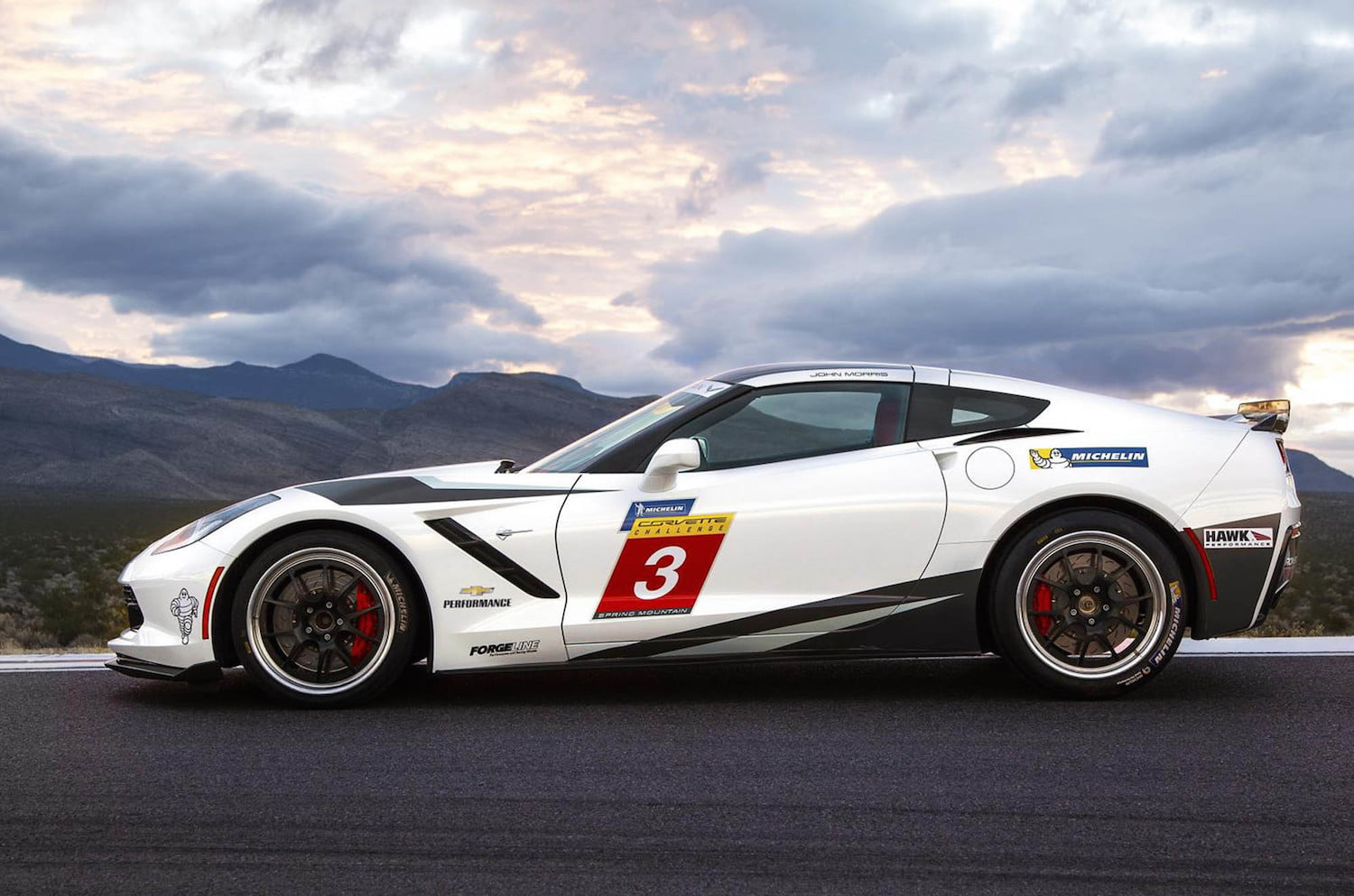 chevrolet offers z06 performance parts specs news. Black Bedroom Furniture Sets. Home Design Ideas