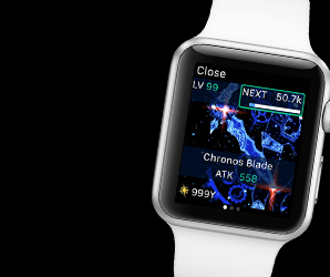 Why the first AppleWatch RPG isn't worth yourtime