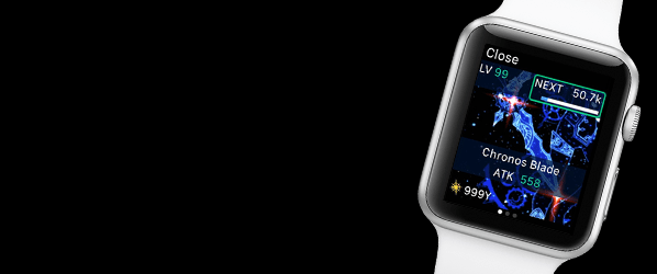 Why the first Apple Watch RPG isn't worth your time