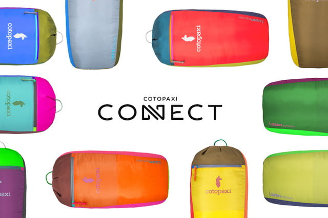 cotopaxi connect backpack