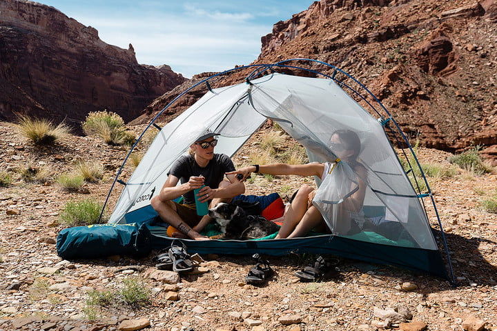 Best high tech tents