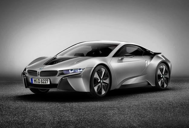 Could-this-be-what-the-production-BMW-i8-will-look-like