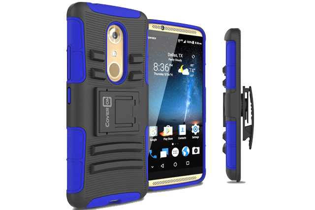 The 10 Best Zte Axon 7 Cases And Covers Digital Trends