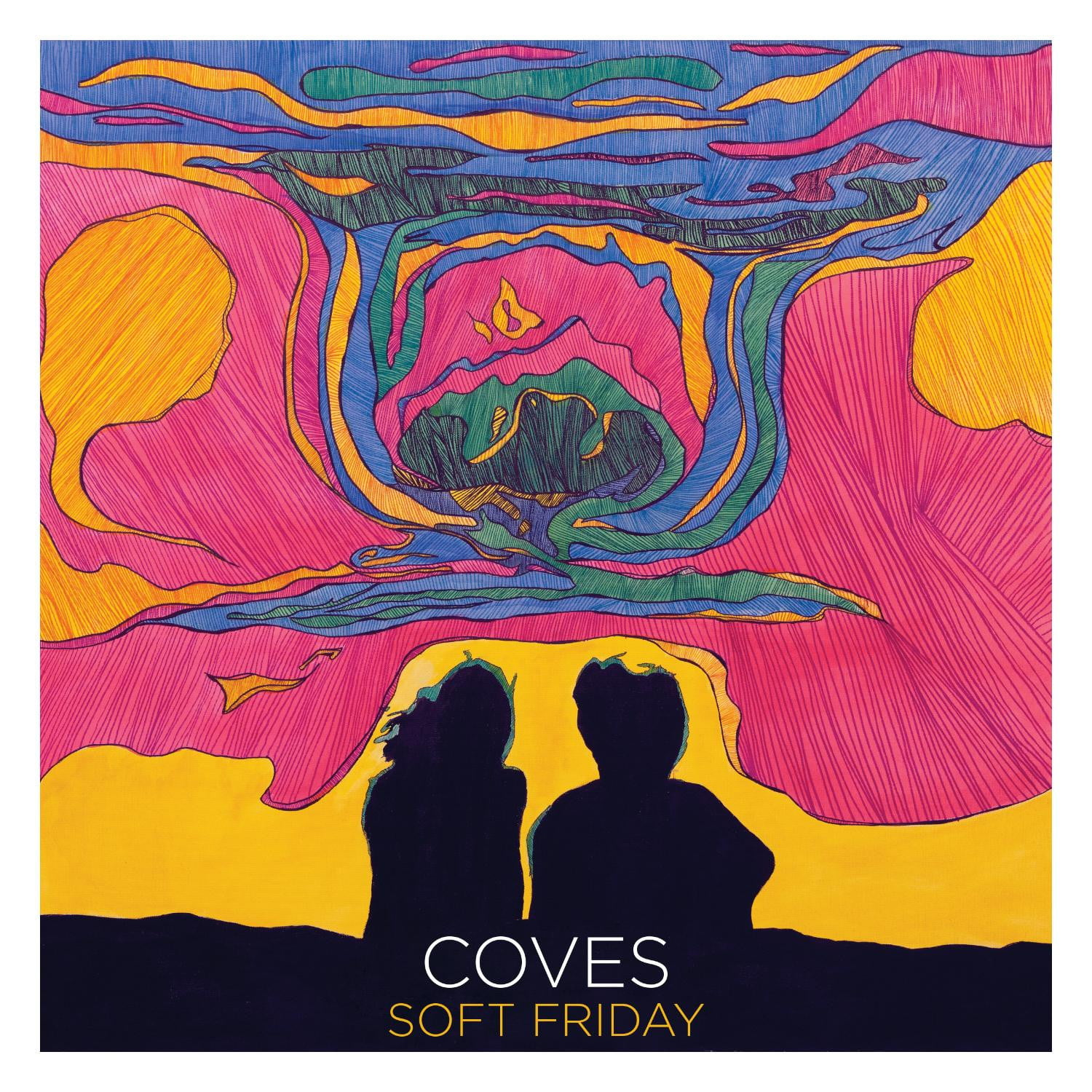 COVES _ SOFT FRIDAY _ COVER ART