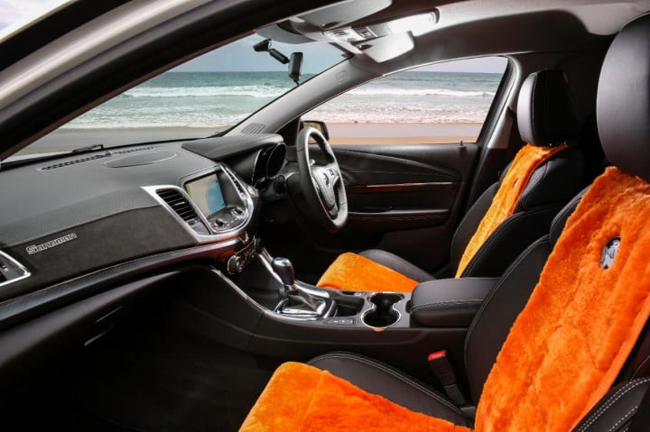 holden sandman special edition specs pictures