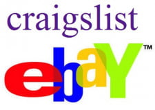 craigslist and ebay