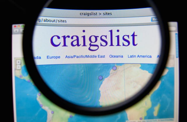 craigslist search engines