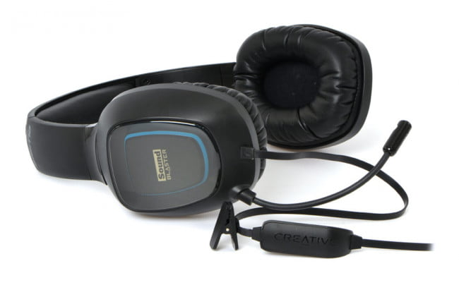 Creative Sound blaster Tactic 3D Sigma