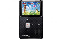 creative vado hd  rd generation review