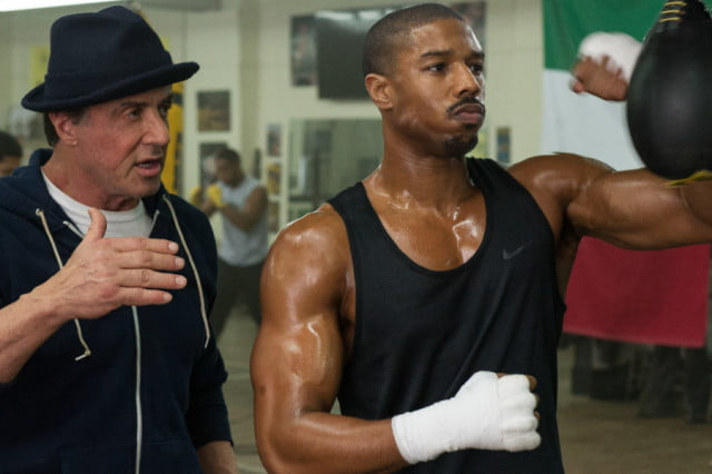 creed  release date michael b jordan