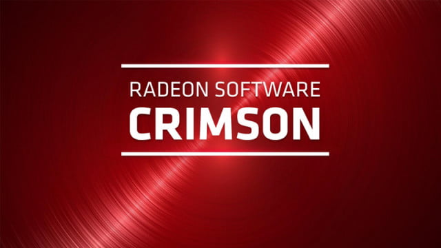 amd crimson causing fan issues fix route