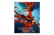 rise of the triad  review crimson dragon cover art