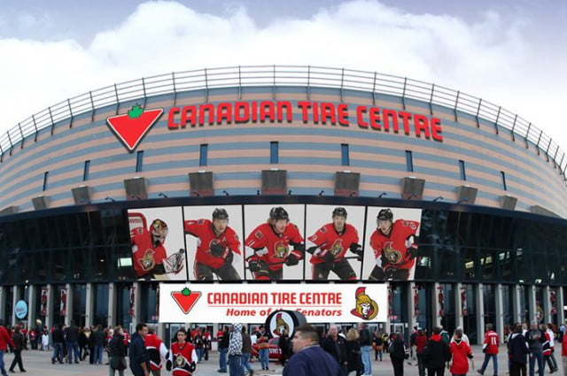 ibm fan insight nhl ottawa senators cropped canadian tire centre home of the
