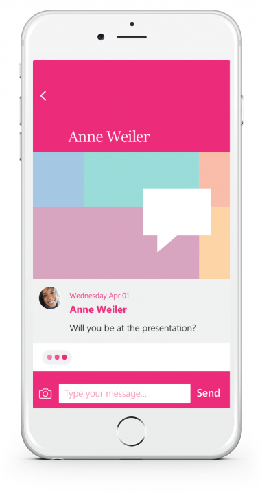 microsoft launches send its email based messaging app cropped introducing