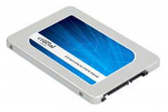 crucial bx  gb ssd review