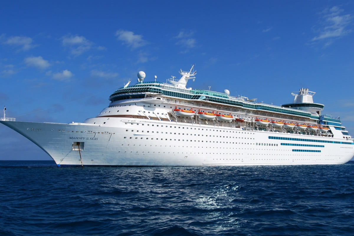 cruise lines with wifi ship