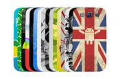 Cruzerlite Persona Case for Samsung Galaxy S3
