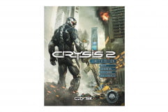 crysis  review cover art