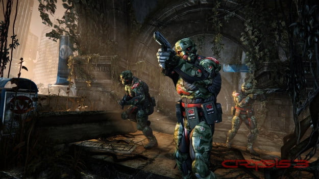 Crysis 3 multiplayer 1