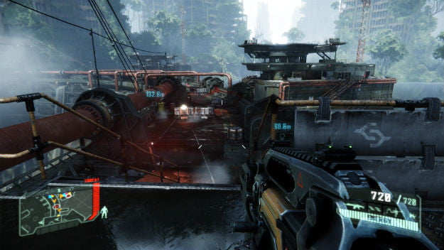 Crysis 3 review 2