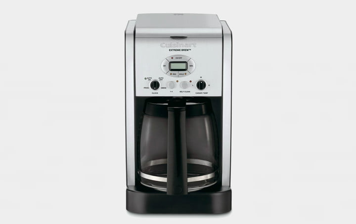 Cuisinart DCC-2650 coffee maker