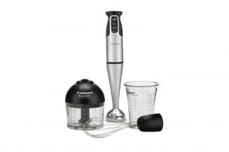 Cuisinart Smart Stick 2-Speed Hand Blender