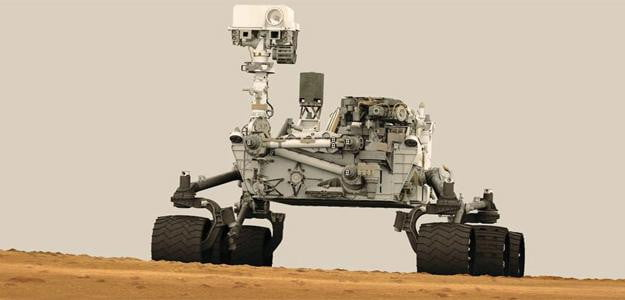 mars rover costs - photo #37