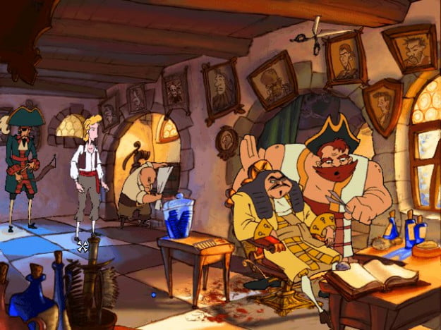 curse-of-monkey-island-guybrush-barbershop