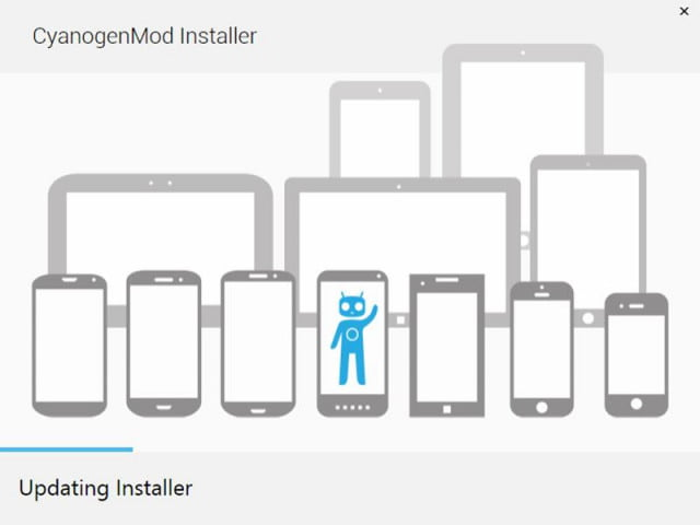 official cyanogenmod app pulled google play store