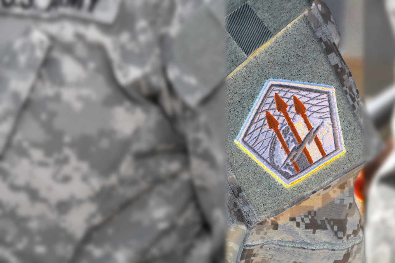 U.S. Military Cyber Command was officially implemented in 2010, but intentions to do so were raised in 2006.