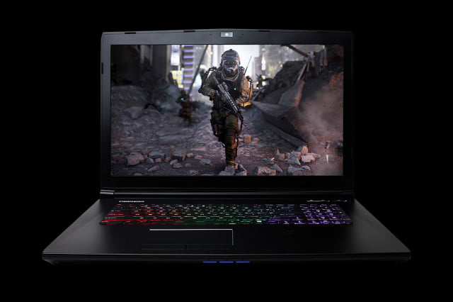 cyberpower fangbook  s offer high performance in an understated package cyber power pc gaming laptop