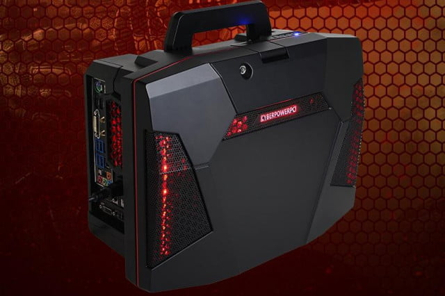cyberpower releases fang battle box portable gaming pc starts at