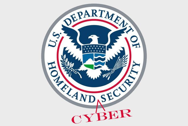 government agency cybersecurity deficiencies department of homeland security