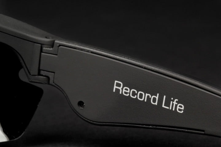 Cyclops CgLife 2 camera glasses logo inner