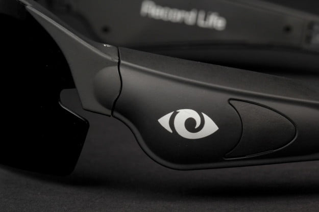 Cyclops CgLife 2 camera glasses macro logo