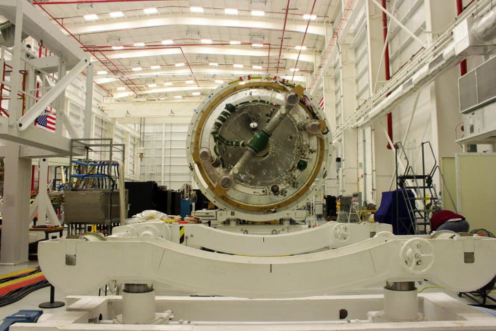 boldly go social media fan gone post selflies a look at piece of the cygnus cargo spacecraft