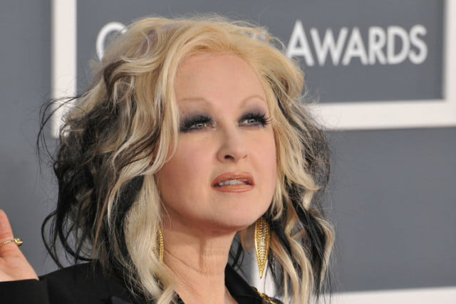 pop icon cyndi lauper to release country record
