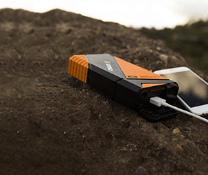 Stay juiced up anywhere with thebest portable battery chargers